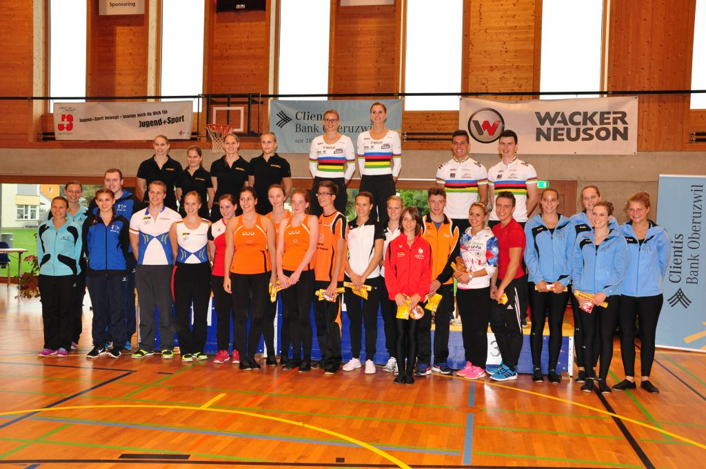 1. Swiss-Austria Masters 2016