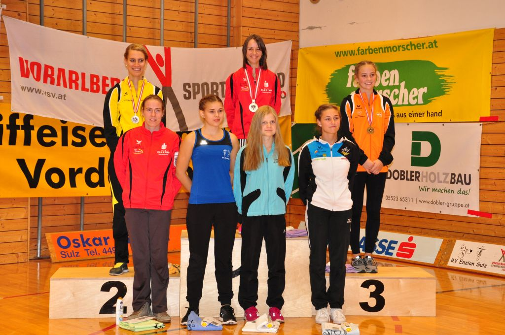 ÖM Elite 2016 in Sulz