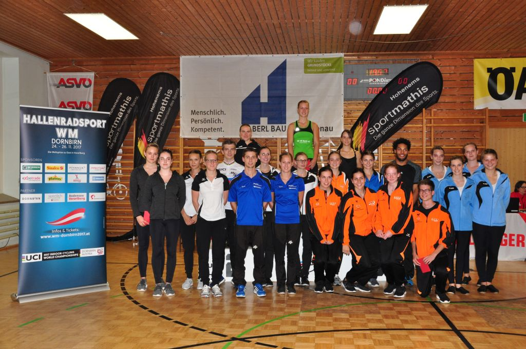 Internationaler Ems-Cup 2017