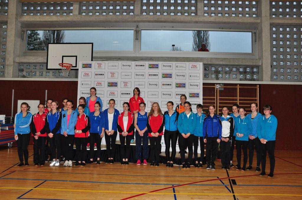 2. und 3. EM Qualifikationswettbewerb