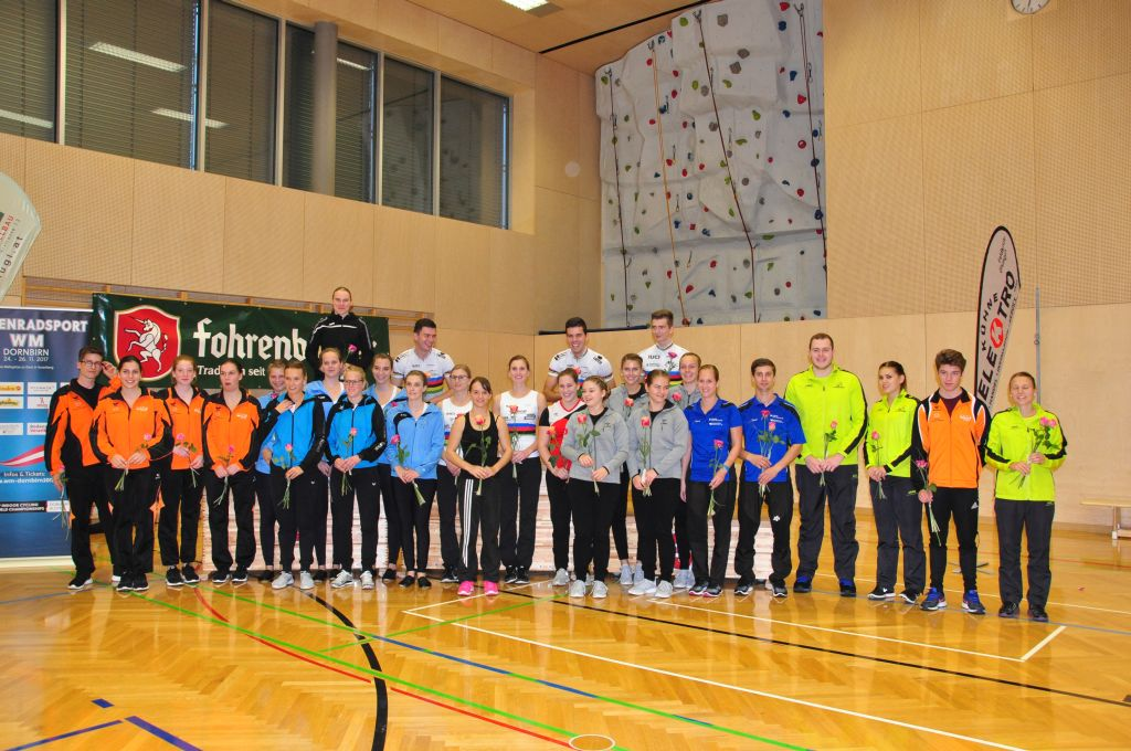 2. Swiss-Austria Masters 2017